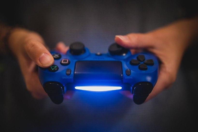 KUUM KÕLAKAS: PlayStation 5 ilmub tuleva aasta novembris, hinnaks 500 dollarit