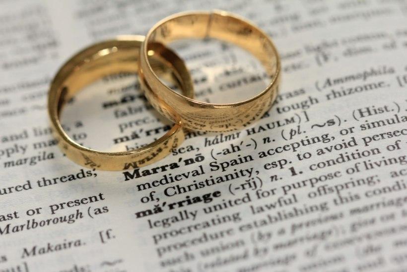 PULMAD | 10 halvimat põhjust, miks abielluda