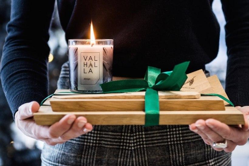 Eesti disainibränd Valhalla Living pakub maagilistest hetkedest inspireeritud kinke