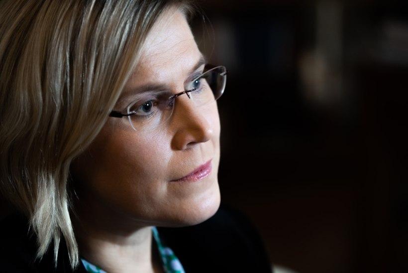 Õiguskantsler Madise: kui Lemetti vabastati ebaõiglaselt, siis on valitsus seadust rikkunud