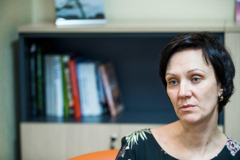 Endine kantsler Merike Saks: maaeluministeeriumi kantslerile tehti ülekohut