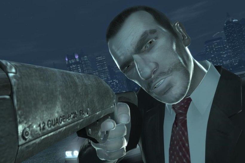 """SAHINAD: """"GTA"""" seeria looja Rockstar Games töötab keskajal aset leidva mängu kallal"""