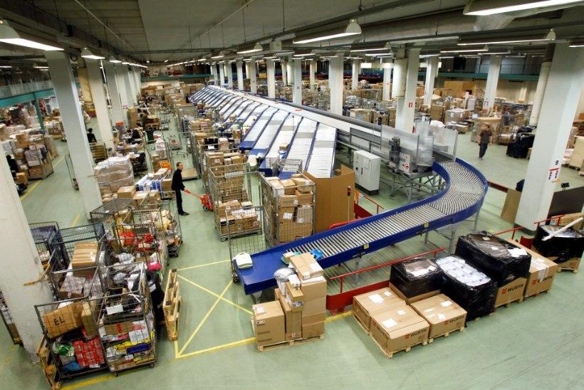 Soome postistreik sai läbi, viibinud saadetised lubatakse enne jõule kohale toimetada