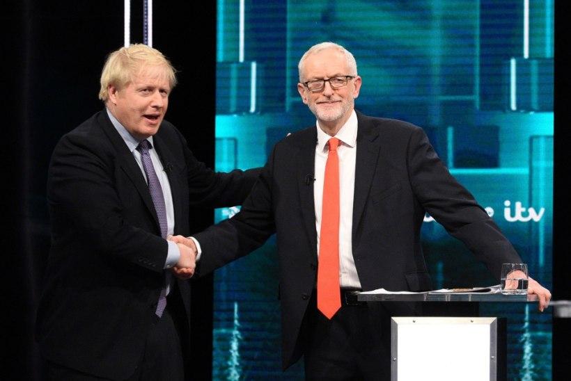 PEAKÜSIMUS ON BREXIT: Suurbritannias on kõik 12. detsembri valimisteks valmis