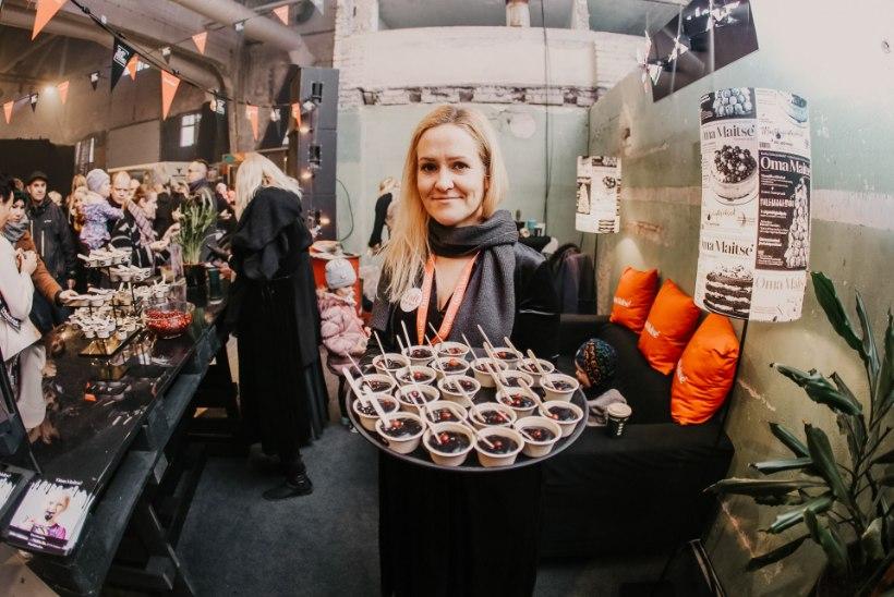 GALERII I Möödunud nädalal leidis Eestis aset maailma suurim Black Food Festival