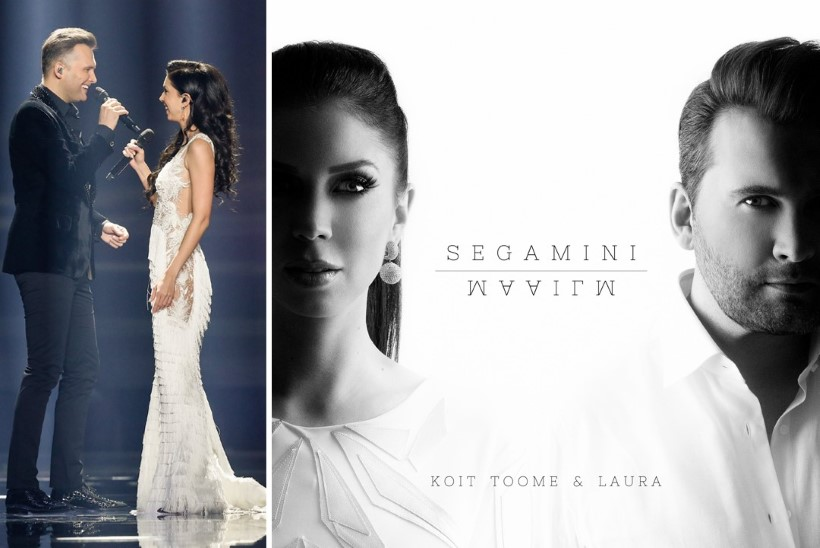 VIDEOD | Koit Toome uuest singlist Lauraga: mul tegelikult ei olnud pärast Eurovisioni plaanis enam kunagi duetti laulda