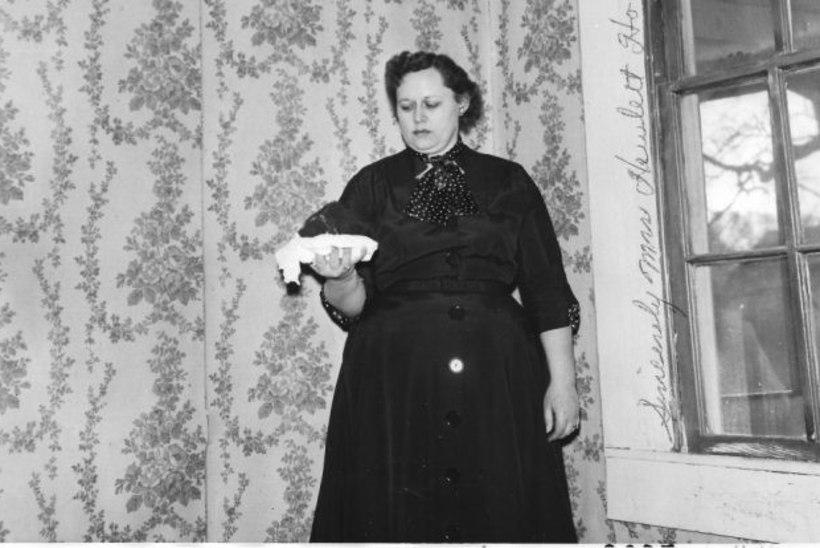 MINEVIKUHETK   30. november: meteoriit tabas magavat Alabama naist