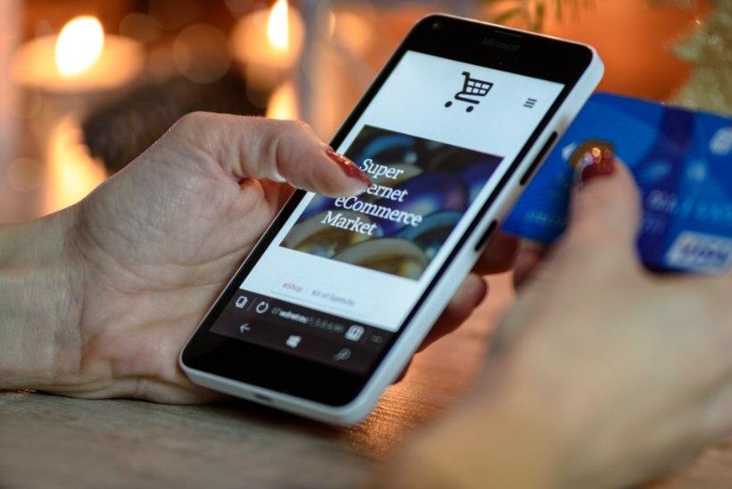 Piiriülesed petuskeemid e-kaubanduses: kuidas end nende eest kaitsta?