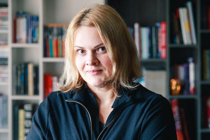 Katrin Pauts   Kuidas olla hea alam kirjanduskuningriigis