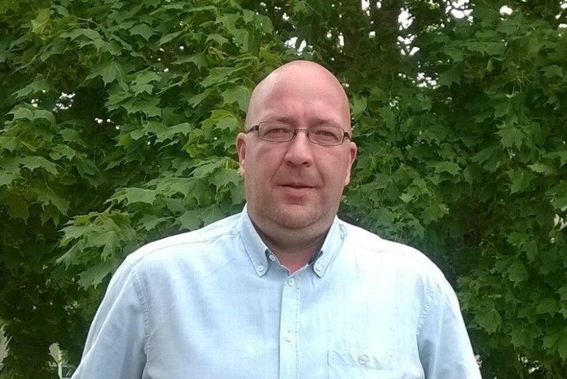 EKRE maaeluministrikandidaat on Arvo Aller