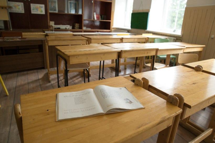 Igal hommikul lahingusse: õpetamise asemel kulub õpetaja jõud erivajadustega õpilastele