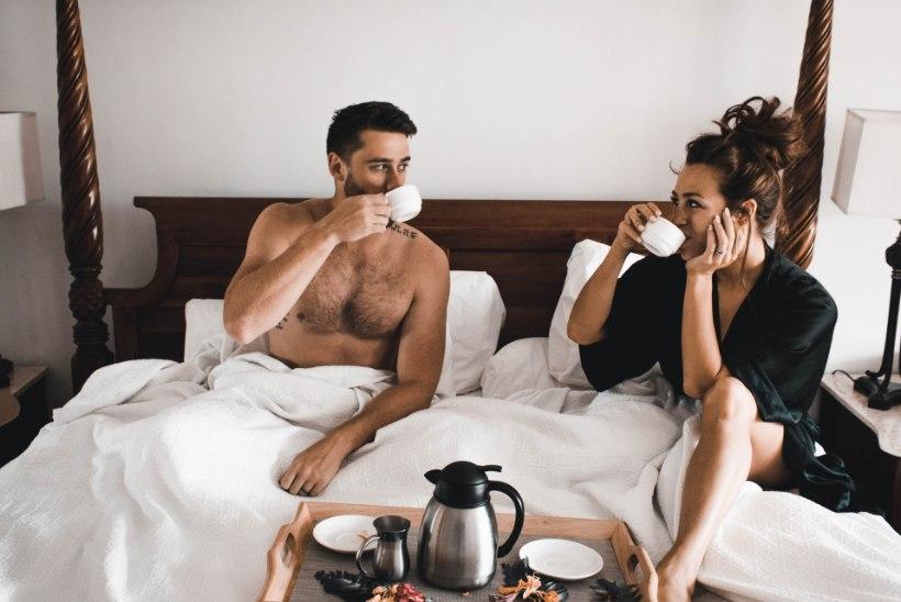 PULMAD | Esimene puhkusereis abikaasadena! Mis saab viltu minna?