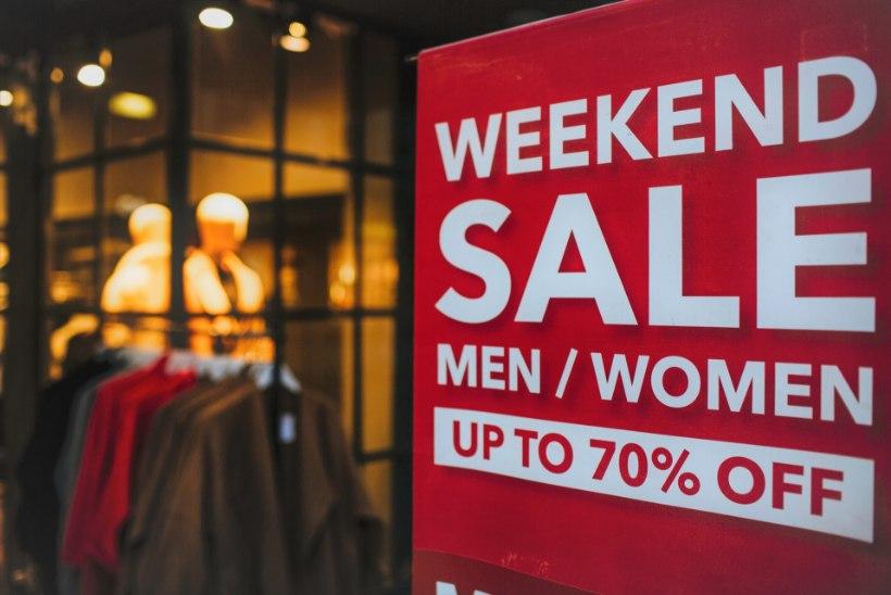 POOLT JA VASTU | Kas minna mustal reedel ostlema või mitte?