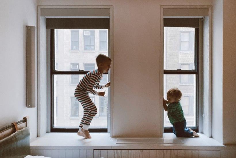 Vaevalised hommikud lastega peres? Enam mitte, kui võtad kasutusele need 13 nippi