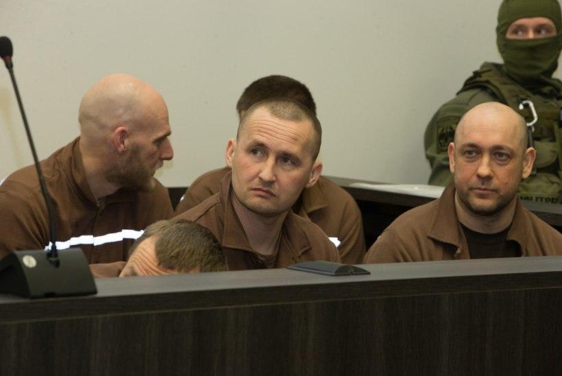 Aasta tagasi süüdi tunnistatud vanglamässajad mõisteti nüüd õigeks