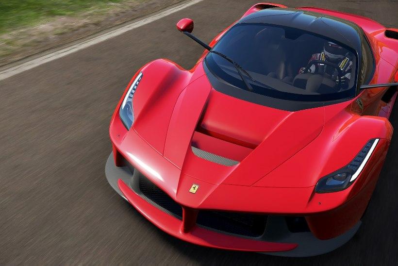 """GAAS PÕHJAS! Mängude """"Dirt Rally"""" ja """"F1"""" looja Codemasters ostis ära """"Project Cars"""" arendaja"""