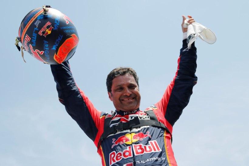 Olümpiapronksist ralliäss soovib WRC-sarja naasta: mul on Mäkineni ja Toyotaga head suhted