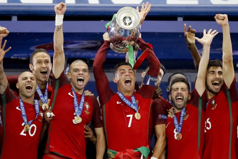 ASSA RAKS! 2020. aasta jalgpalli EMiks loositi gigantidega surmagrupp