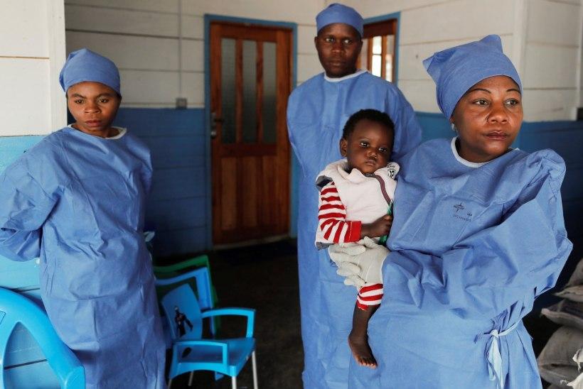 Kas Ebola viiruse eest hoiatanud ajakirjaniku mõrvasid tõesti vandenõuteoreetikud?