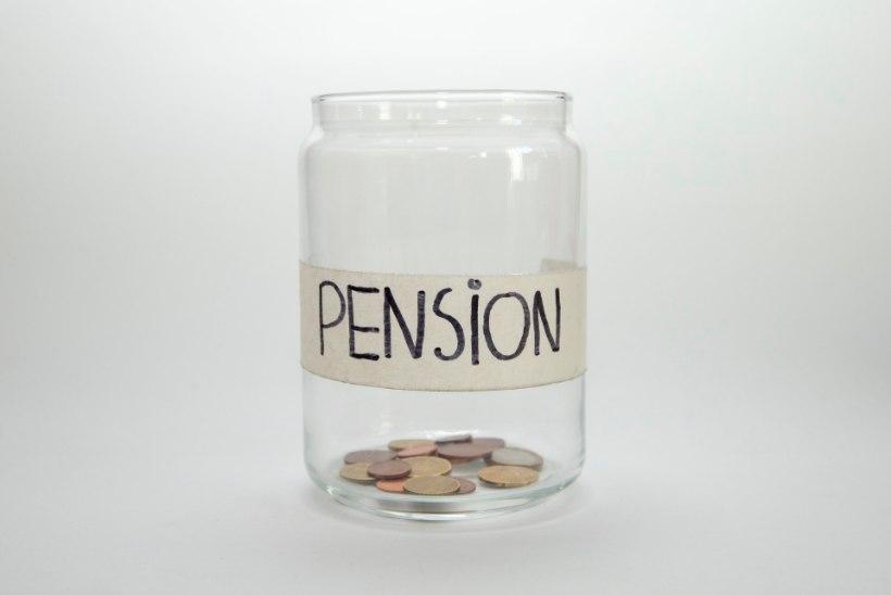 Rahvusvaheline Valuutafond soovitab jätta teine pensionisammas kohustuslikuks