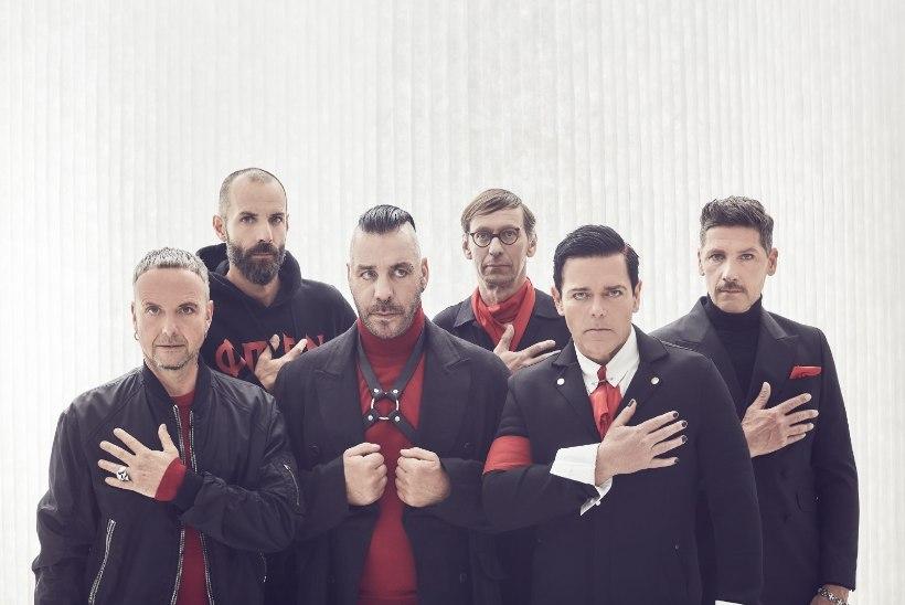 Vau! Rammsteini Tallinna kontserdile tuleb välismaalt lausa 37 000 fänni