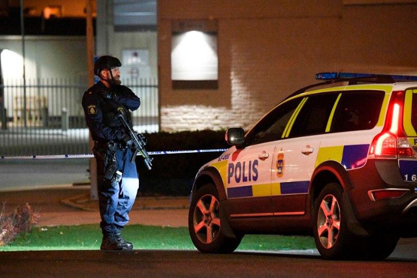 HIRMUTAV STATISTIKA: Rootsis on tänavu toimunud 102 pommiplahvatust