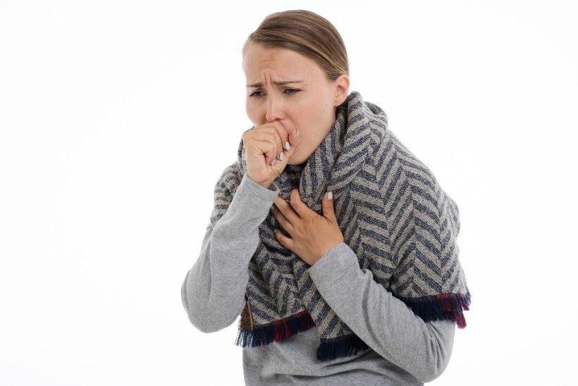 KUMMALISED TERVISEHÄDAD: 7 märki, et  su viirushaigus on hullem, kui ise arvad