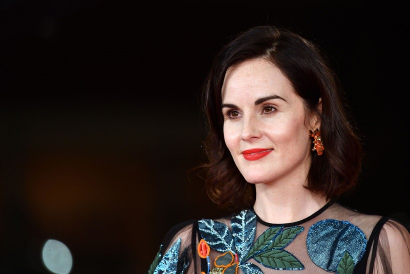"""""""Downton Abbey"""" täht leidis pärast peiu surma uue armastuse"""