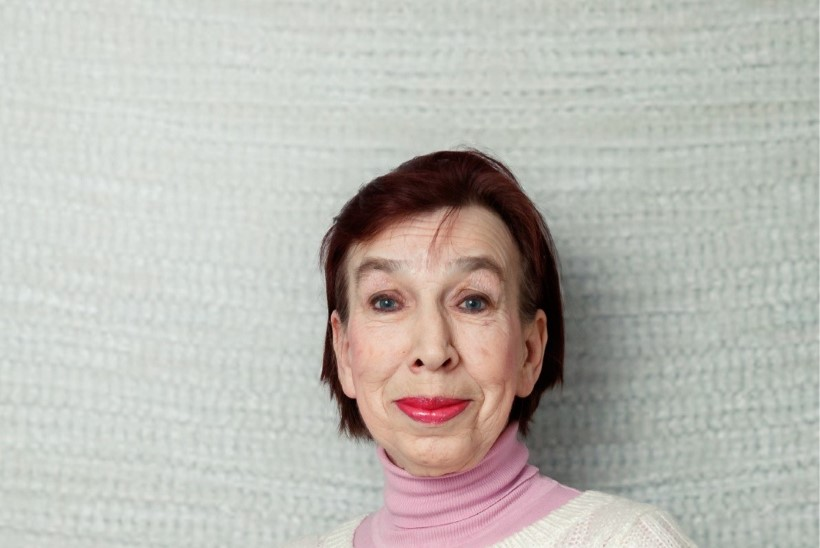 Palju õnne, Anne Paluver! Tänane sünnipäevalaps plaanib kuni uue aastani ainult elu nautida