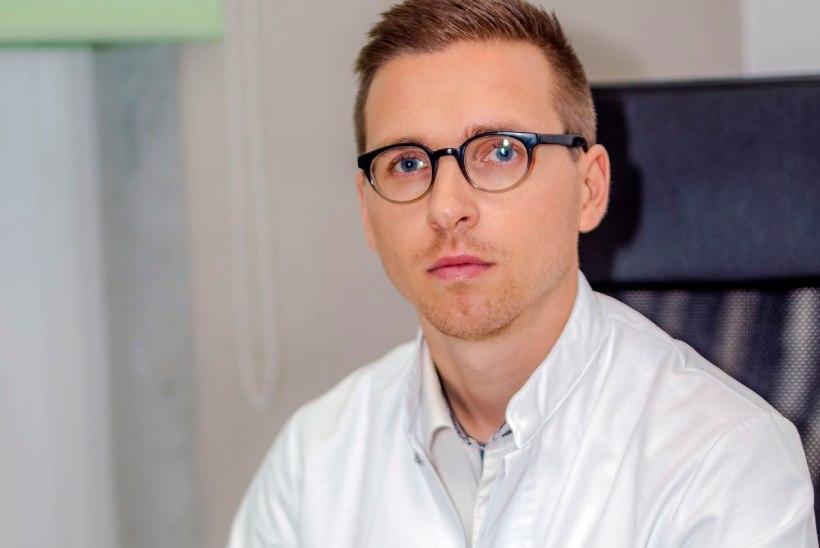 DOKTOR, AITA! Hemorroididest köhani – vaata, mida soovivad inimesed arstilt küsida