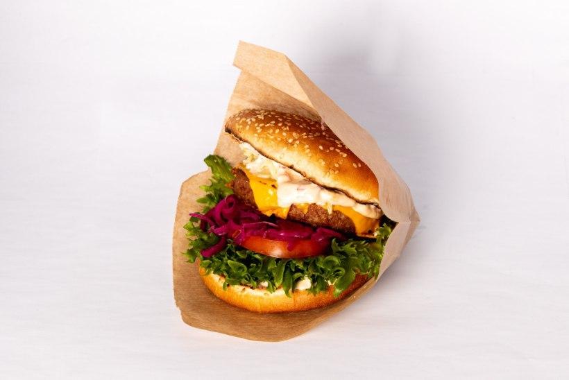 Lihasööjate üllatus: taimne kraam võib olla väga maitsev!