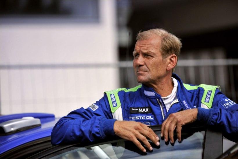 Tohtrite hoole alla läinud soomlasest neljakordne autoralli maailmameister: ma pole enam noor mees