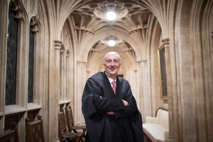 Briti parlament valis uueks spiikriks kogenud leiboristi