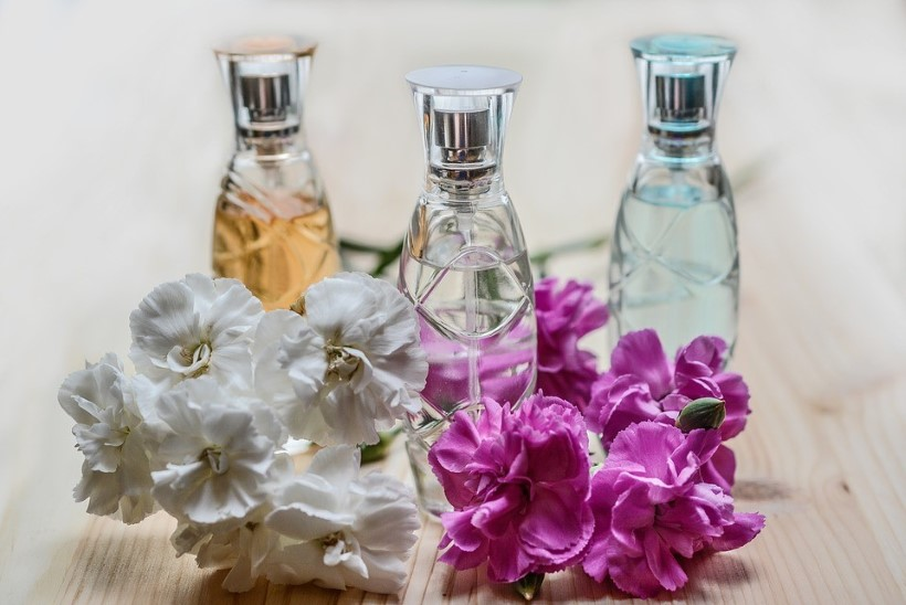 MIS ON MIS? Parfüümil ja parfüümil on vahe