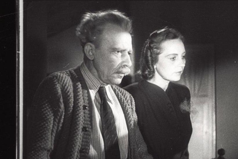 AJALOOTUND | Täna aastal 1947 linastus Eesti esimene sõjajärgne film