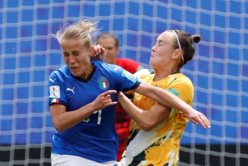 Õiglus majas: naisjalgpallurid hakkavad meestega sama palka teenima