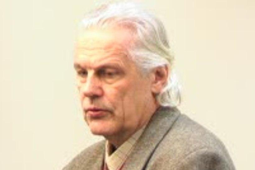 Vangla toetab Herman Simmi ennetähtaegset vabastamist, sest ta enam ei tee