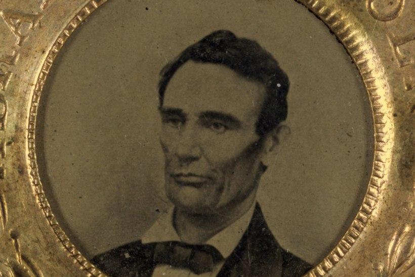 MINEVIKUHETK | 6. november: vabariiklane Abraham Lincoln valiti USA presidendiks