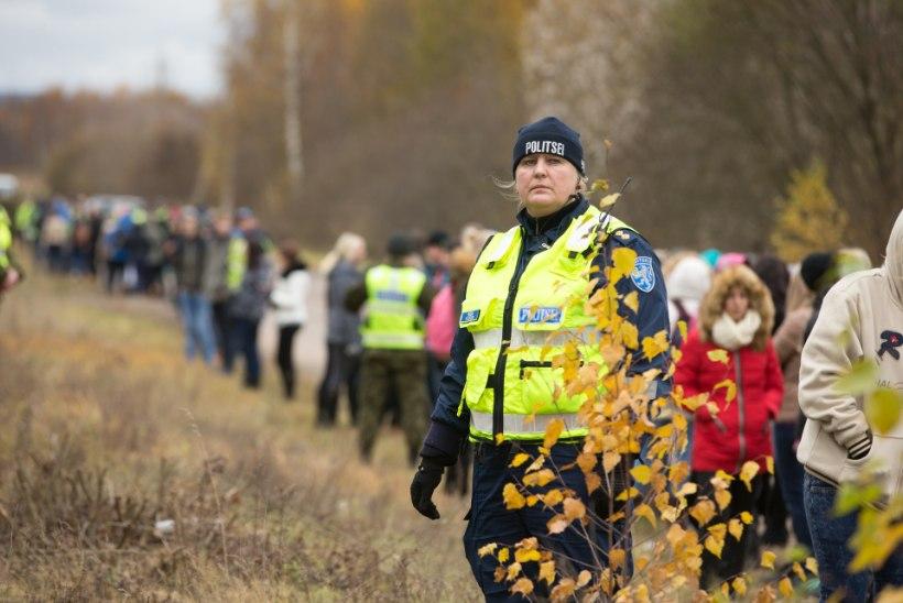 TEADLIKULT KADUNUD: sajad eestlased lahkuvad kodust, sest soovivad nii  lähedasi karistada