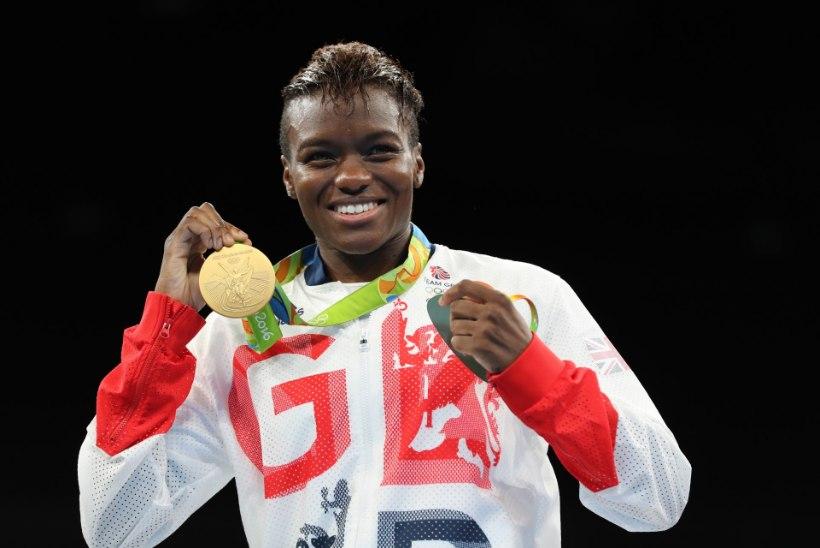 Kahekordne olümpiavõitja pidi karjääri lõpetama: muidu oleksin võinud pimedaks jääda!