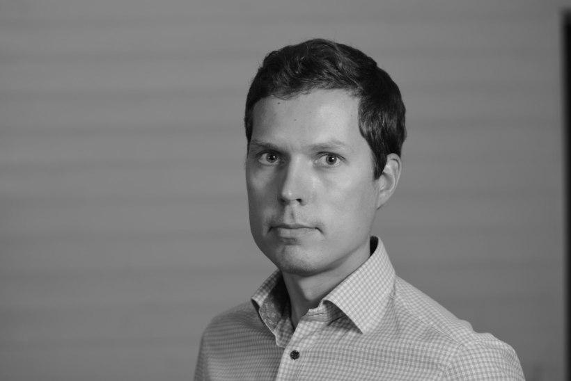 Sander Jahilo: kuhu ladustada CO2?
