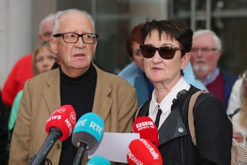 Dublini kohus mõistis 15aastase seksuaalmõrvari eluks ajaks vangi
