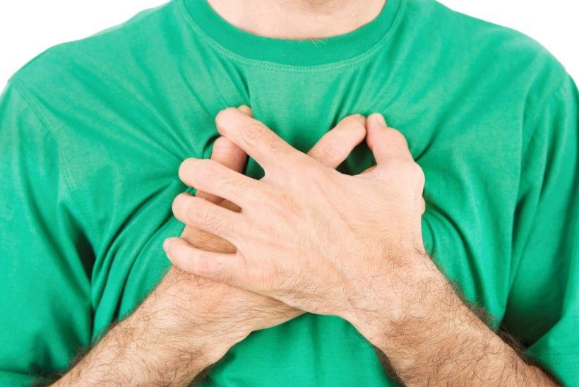 VIDEO   KARDIOLOOG HOIATAB: diabeet ohustab ka südant ja võib viia infarktini