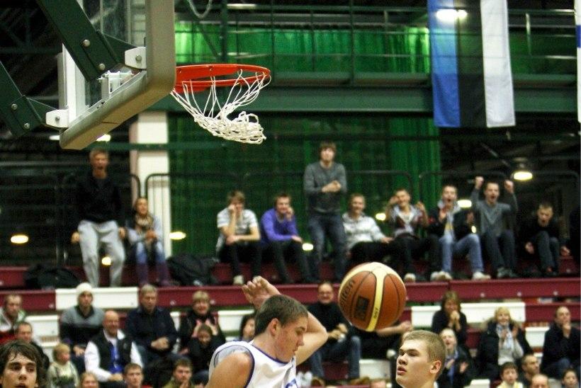 VIIES VEERANDAEG | Sisekaemus: miks jäävad paljud Eesti noorkorvpallurid tähtsal ajal toppama?