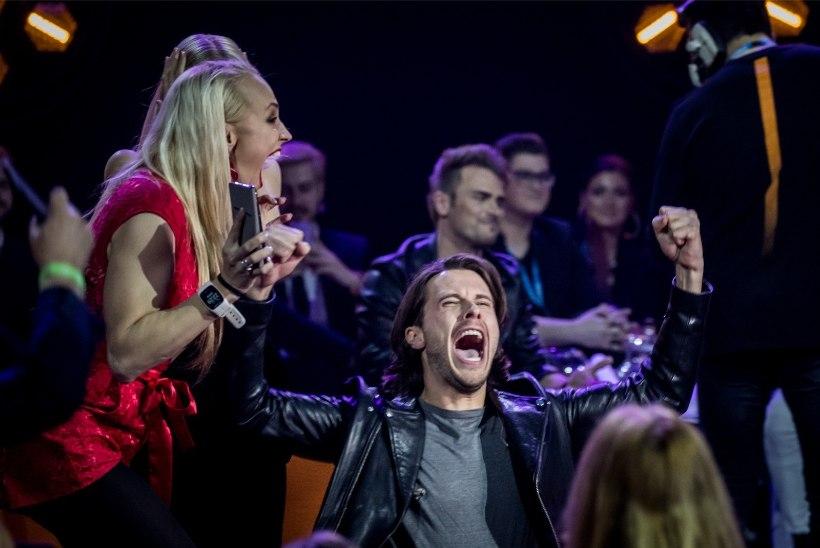 """Lugude esitamine """"Eesti laulu"""" võistlusele lõppeb kell 14"""