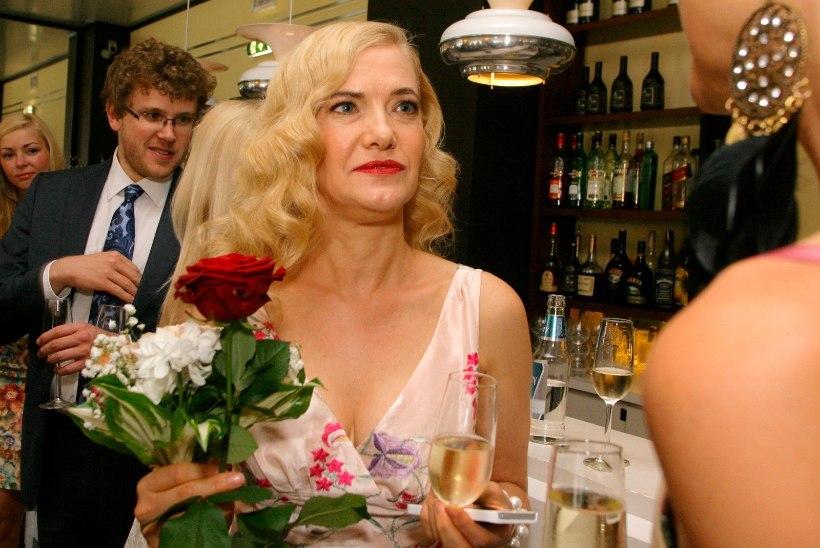 Kas Donna Nordica kopeeris Mari moemärki? Marilin Sikkal: see on nahaalsuse tipp!