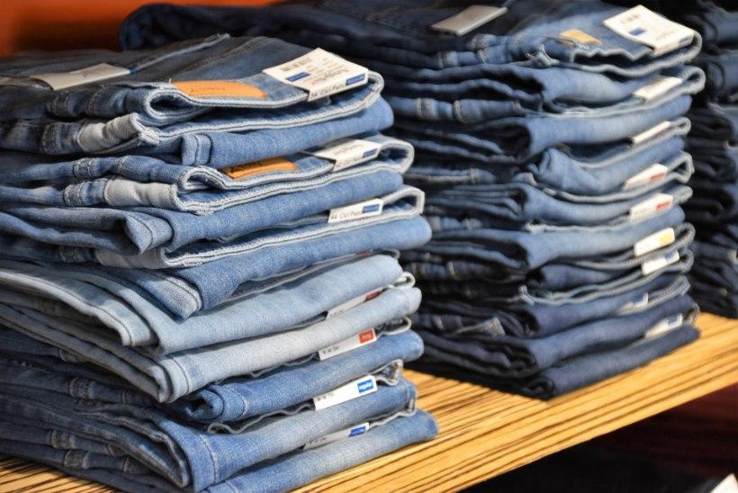 Lugeja küsib: kas uued riided peab enne kandmist läbi pesema?