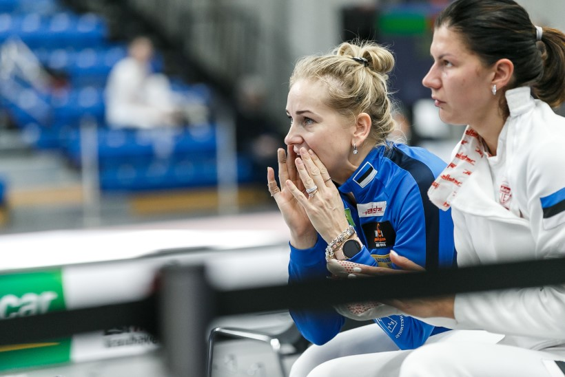 Hädavalega autogramme koguma hakanud Kristina Kuusk kehastub argipäeviti tugitoolisportlaseks