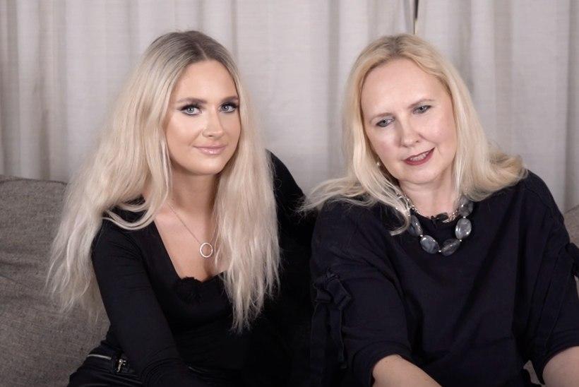 TV3 VIDEO | Brigitte Susanne Hundi ema vastab, kas tal on tütre tegude pärast häbi ka