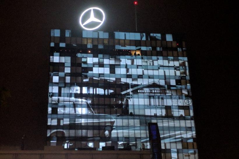30 AASTAT MÜÜRITA! Eestlane Berliinis: praegugi räägitakse, et rahvas tuleb ühendada